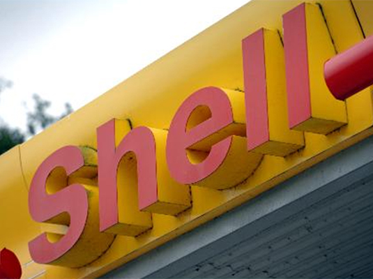 SSIS executes Prestigious SHELL Project
